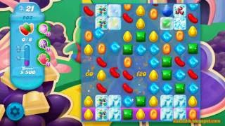 Candy Crush Soda Saga - Level 903 (3 stars, No boosters)