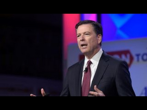 Who should replace Comey at the FBI?