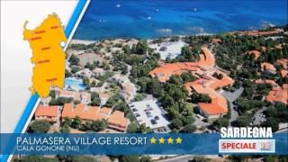 OTA Viaggi 2014 - Palmasera Village Resort - Calagonone Sardegna