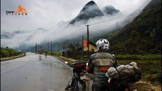 Ha Giang Motorcycle Tours, Best North Vietnam