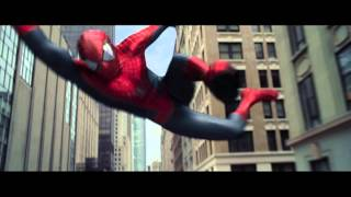 The Amazing Spider-Man 2 - creating the visual effects