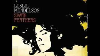 Leslie Mendelson - Turn It Over