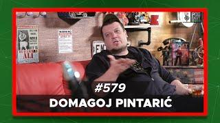 Podcast Inkubator #579 - Ratko i Domagoj Pintarić