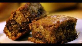 Peanut Butter Oat Bars: Healthy Summer Snack Recipe