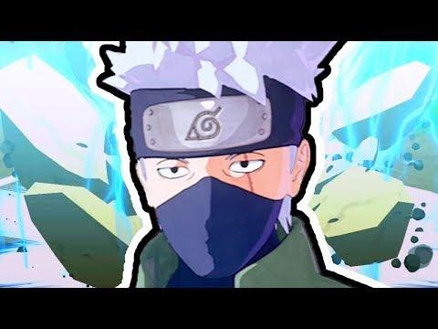 FLAG BATTLES ON THE CLOSED BETA! | Naruto to Boruto: Shinobi Striker Gameplay LIVESTREAM (PS4 BETA)