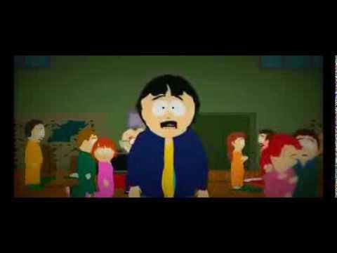 South Park   BEST OF RANDY MARSH German  Deutsch