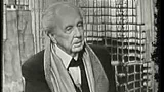 Frank Lloyd Wright Biography