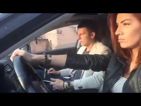 Тверк в машине видео фото 643-58