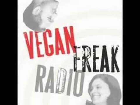 Vegan Freak Radio #85