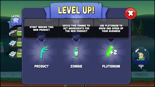 Zombie Catchers #45 - Level 48