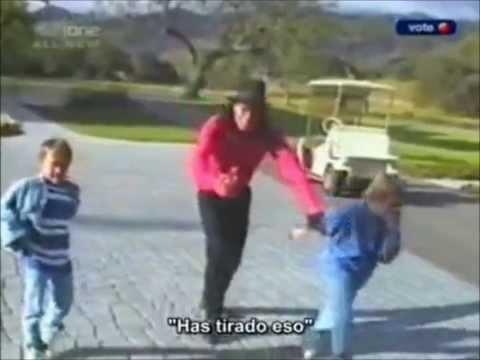 Michael Jackson- Momentos