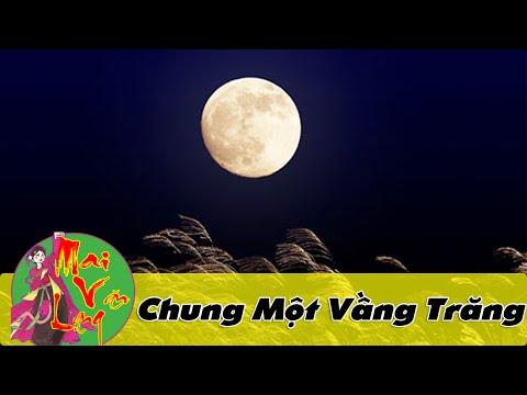 [Hát Chèo] Chung Một Vầng Trăng - NSƯT Duy Thường ft. NS Huyền Vy