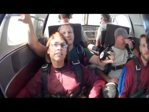 Janet Bishop at Skydive Monroe Georgia.vf.mpg