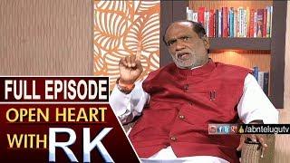 Telangana BJP State President Dr K Laxman | Open Heart With RK | Full Episode | ABN Telugu thumbnail
