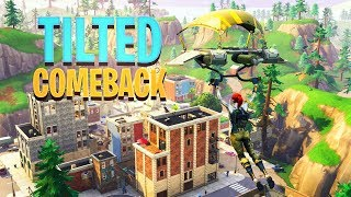 Tilted Towers is Making a COMEBACK!
