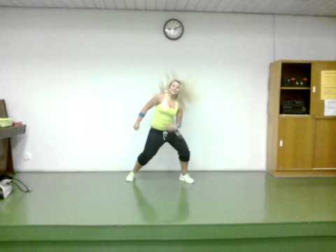 Limbo (Daddy Yankee)- Zumba fitness choreo