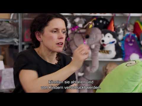 IKEA Spielstudie zeigt: Spielen fördert die Kreativität und hilft, dem Alltag zu entfliehen / Kinder malen ihr Traumstofftier