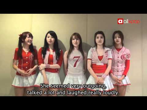 "[Exclusive] Interview with Girl's Day on their ""Hug Me Once"" comeback!"