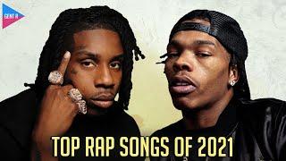 BEST RAP SONGS OF 2021 SO FAR