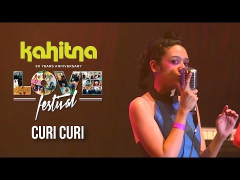 HiVi - Curi Curi | (Kahitna Love Festival Concert)