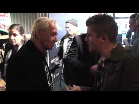 Paul Hogan meets Paul Hogan
