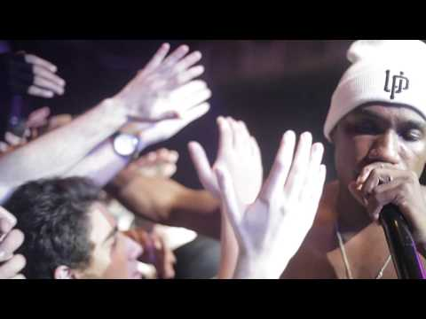 HOPSIN gets emotional performing 'Hotel in Sydney' LIVE in London   Electric Ballroom [08-03-18]