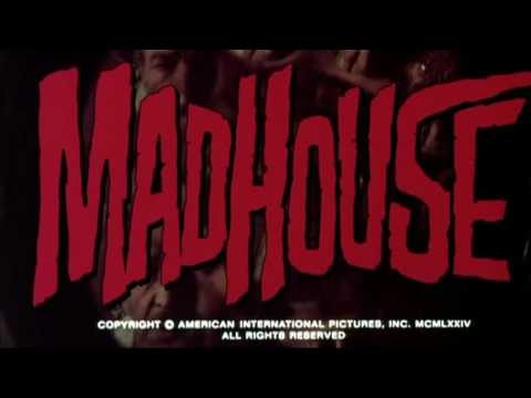 Madhouse is listed (or ranked) 19 on the list The Best Vincent Price Movies