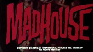 Madhouse (1974) trailer