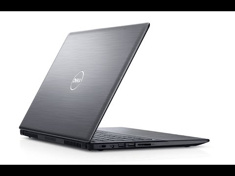 How to disassemble Dell Vostro 5460
