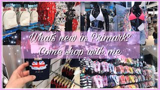 COME SHOP WITH ME IN PRIMARK | WHATS NEW? | SPRING/SUMMER, HARRY POTTER, DISNEY, CLOTHING & MAKE UP