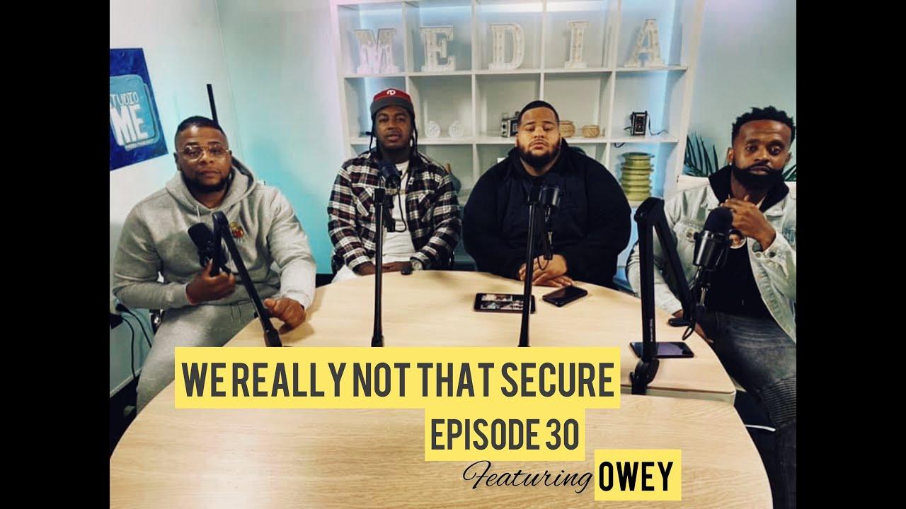 Download 18 Month Run feat.Owey (Episode 30)