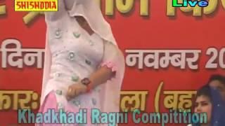 दीपा चौधरी का ऐसा धमाकेदार  डांस नहीं देखा होगा | Deepa Chaudhary