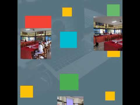 Penilaian Kinerja Kepala Sekolah (PKKS) Dan Sekolah Bersih Hijau (CGS) SMP Negeri 2 Negara