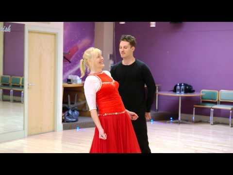 Best Bits: Jennifer and Tristan  Strictly Come Dancing: It Takes Two 2014  BBC Two