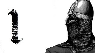 Medieval 2 Total War за Русь. Киевский князь № 1.