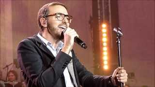 Christophe Willem - Someone like you @ Lorraine de Choeur - 08.11.13