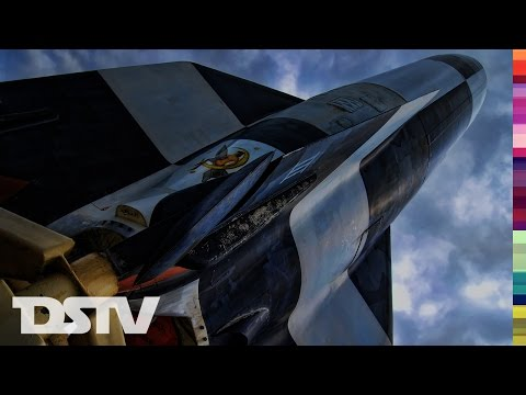 100 YEARS GERMAN AIR AND SPACE FLIGHT - SPACE DOCUMENTARY