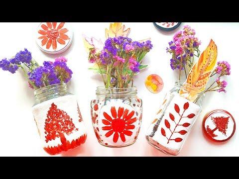 diy-fall-mason-jar-decorating---crafts-ideas-to-make-and-sell-2019-\-autumn-home-decor