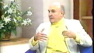 S. de Bustamante, entrevista. DOBLAJE MEXICANO