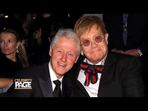 The Giving Carpet: The Elton John Aids Foundation
