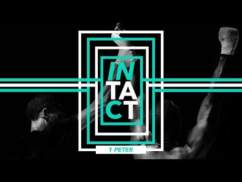 INTACT SUFFERING (1) - PASTOR RYAN COX