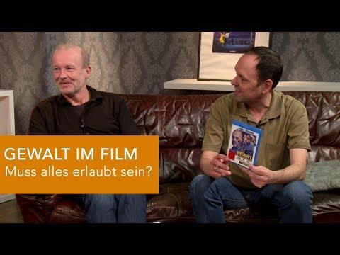 GEWALT IM FILM - Wo sind die Grenzen?