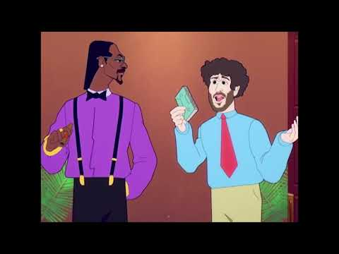 Lil Dicky   Professional Rapper Feat  Snoop Dogg (Squeaky Clean)