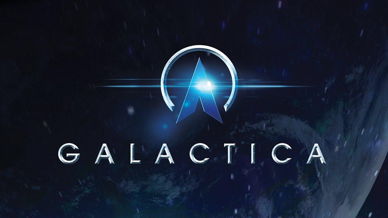 Alton Towers Galactica