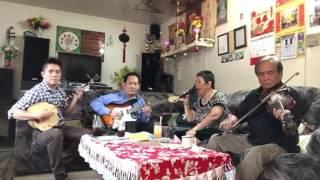 Tam Su Doi Toi - Huynh Kim