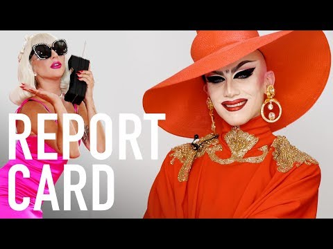Met Gala 2019: Sasha Velour's Critical Camp Eye | WWD