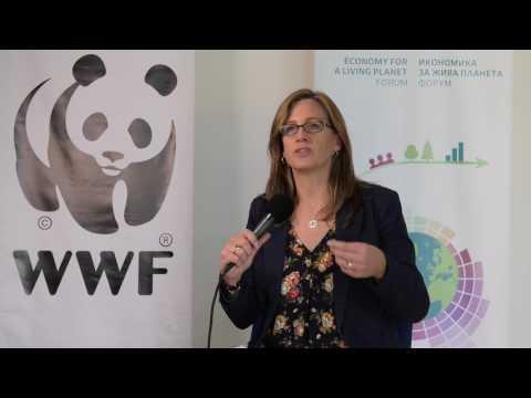 Economy for a Living Planet Forum 2017   Margaret Kuhlow