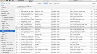 iTunes & Traktor - Music Library Management & Workflow for DJs(, 2014-12-29T18:43:34.000Z)