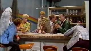 Toten Hosen - Kriminal-Tango + Interview (TV1984 bei Biolek )