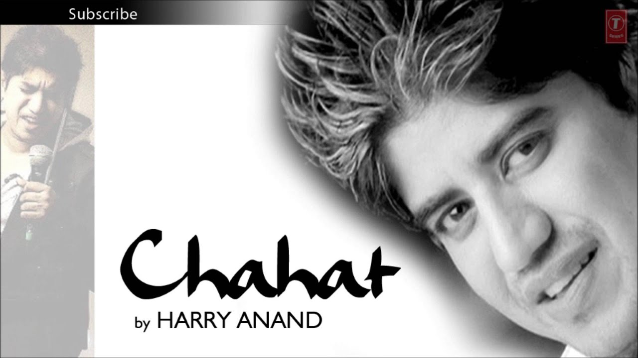 Teri chahat mein video song harry anand   super hit evergreen.